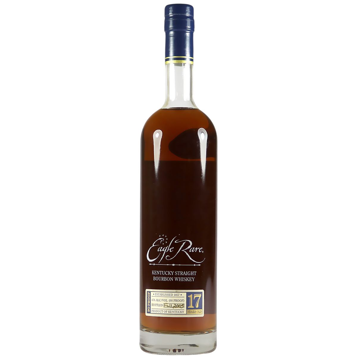 Eagle Rare 17 Year Old Bourbon, BTAC 2005 | The Whisky Vault