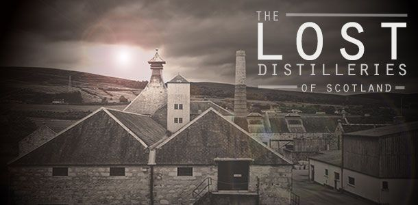 Lost Distilleries
