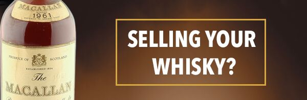 Sell Your Whisky